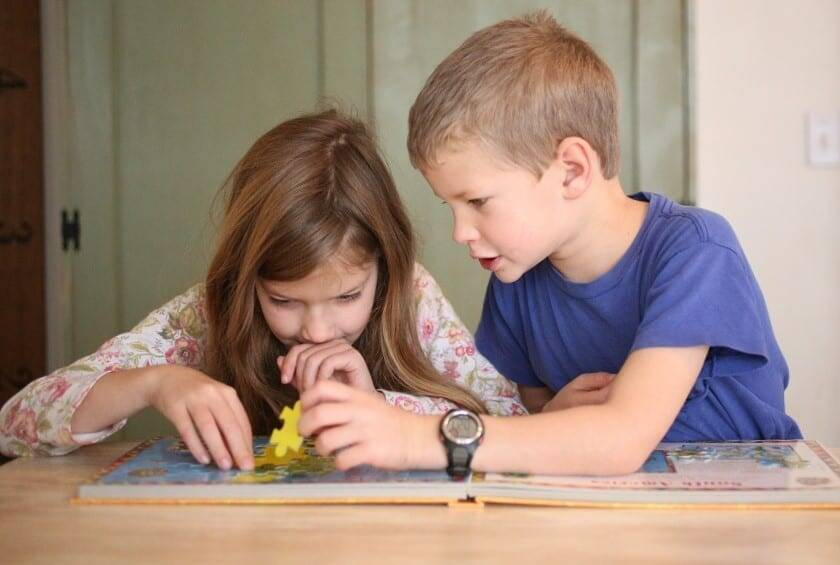Home Schooling Young Children Part 2:  Tips for Starting Out