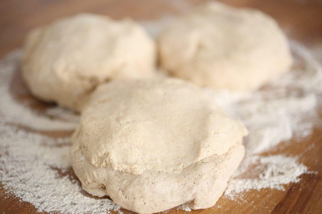 multi use dough