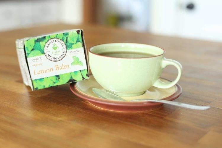 Five Things Friday Tea