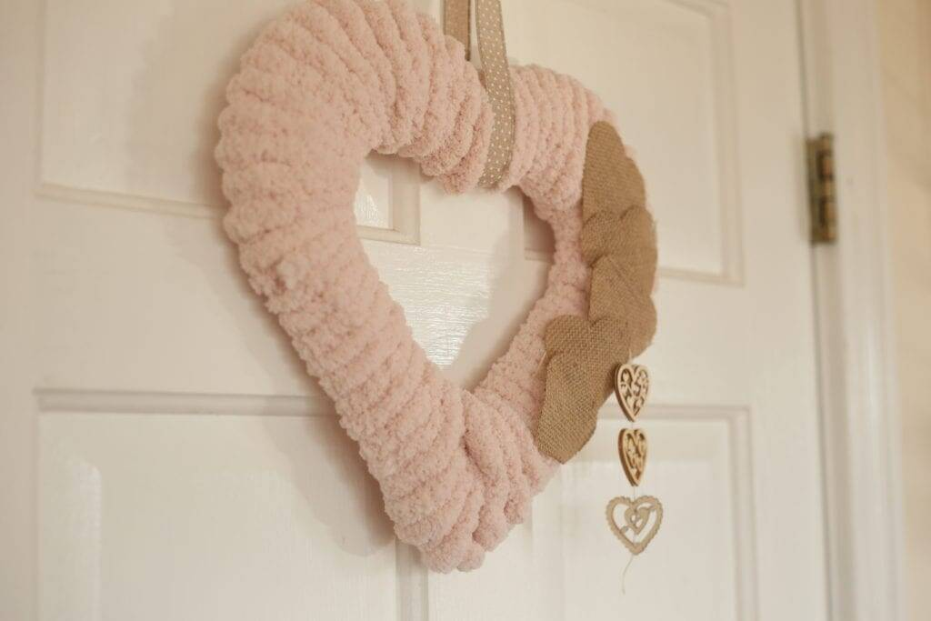 Sweet and Simple Wreath