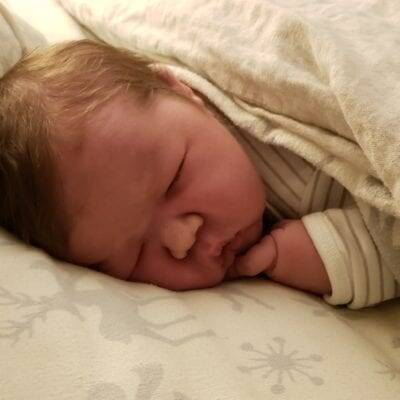 Welcome to Our Family! A Positive Home Birth Story