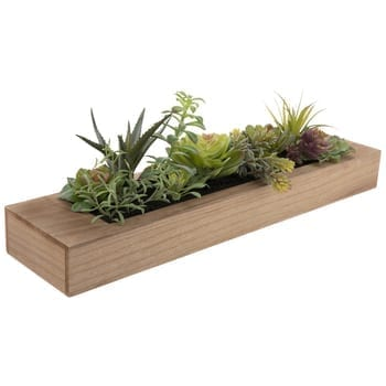 hobby lobby succulent planter