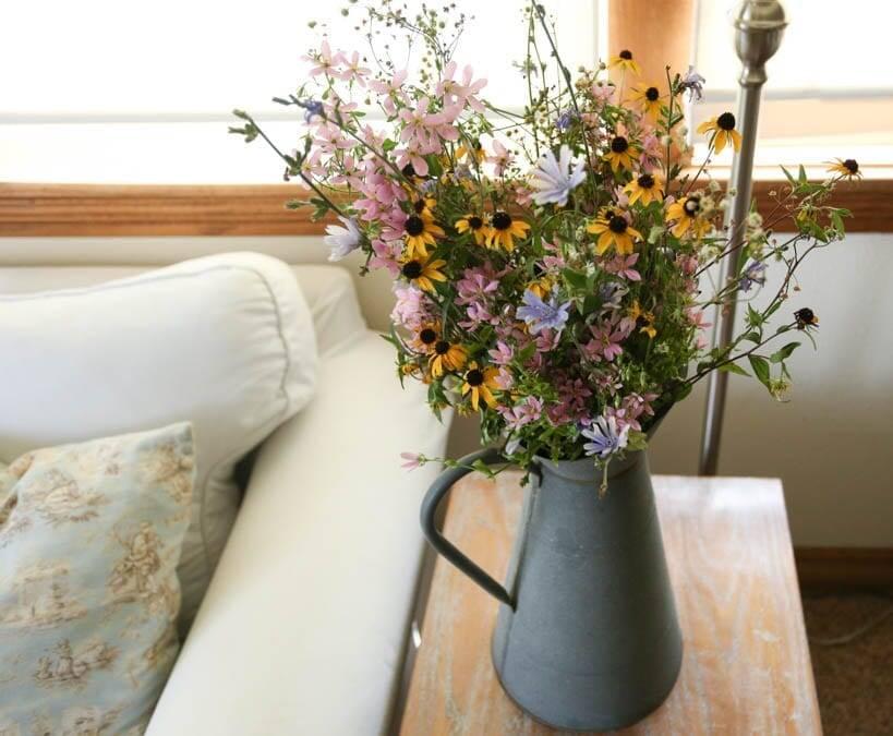 homemaker flowers