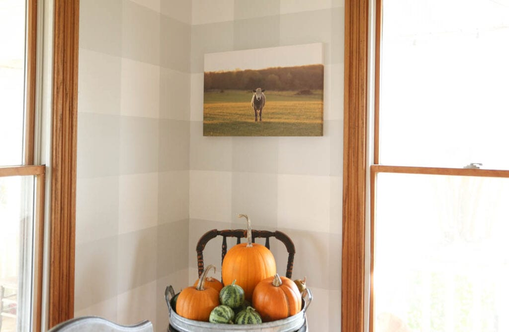 diy photography wall art