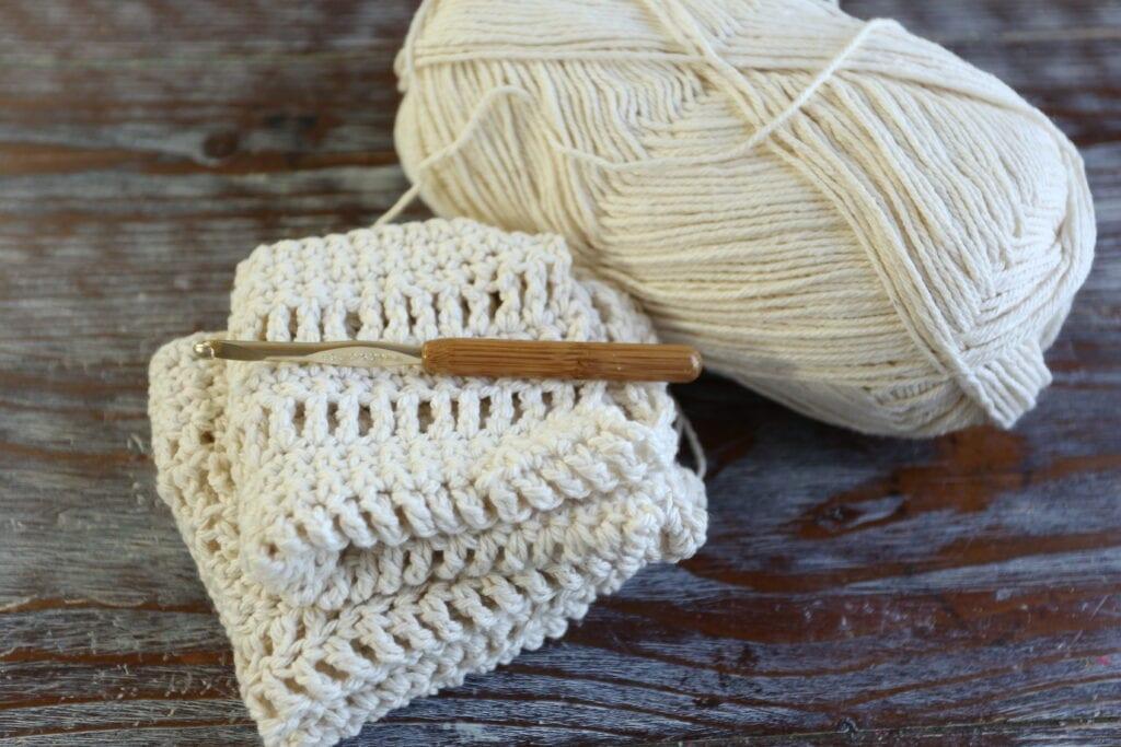 absolute beginner crochet