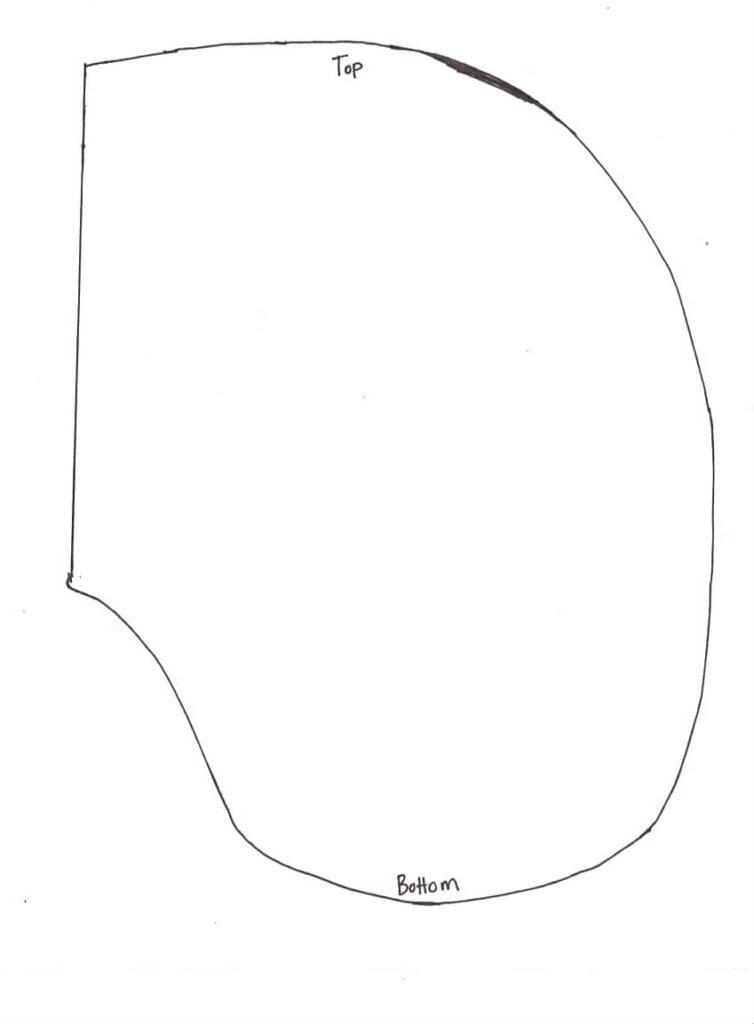 dress pocket pattern